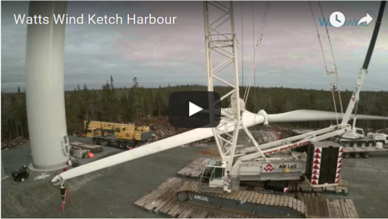 Ketch Harbour video place holder