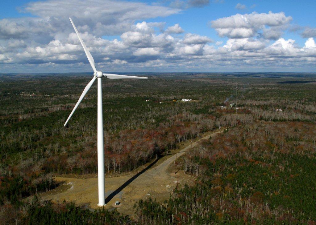 Watt Section   Watts Wind Energy